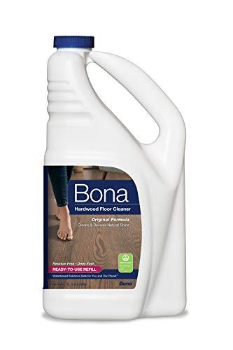 BonaKemi WM700053004 64-Ounce Hardwood Floor Cleaner Refill