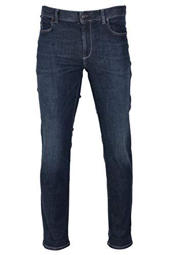 ALBERTO Herren Jeans Pipe Dynamic Superfit 38/34