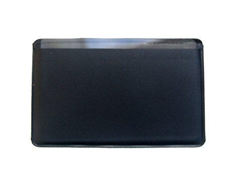 Dimensione carta di credito: lente di ingrandimento Fresnel Lente di ingrandimento