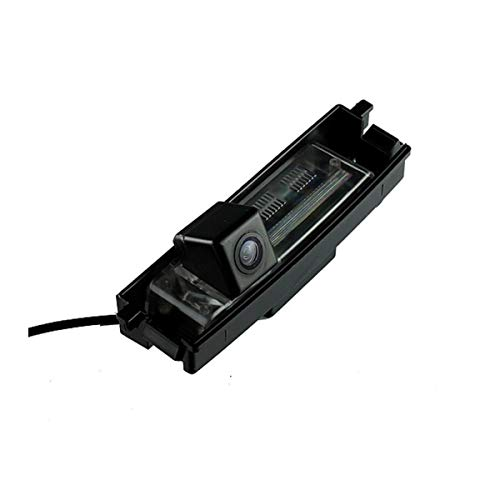 GOFORJUMP Caméra de Vision arrière CCD Night Vision, comme Le Visible pour 09/10/11/12 R-AV4