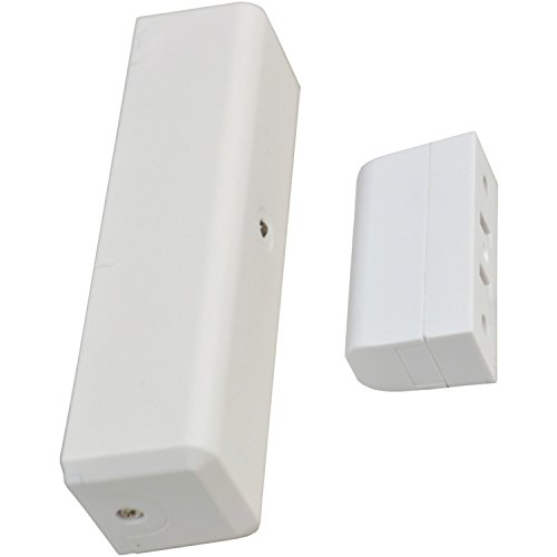 GoControl Z-Wave Door/Window Sensor - WADWAZ-1