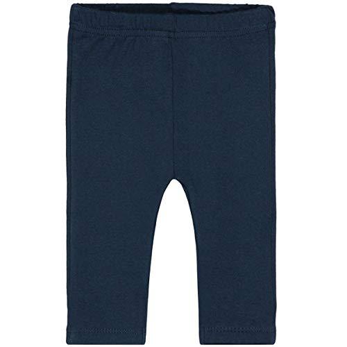 Staccato Baby Mädchen Leggings | Navy 68 | Basic