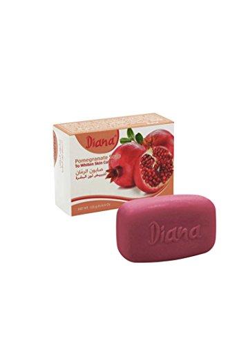 Diana - Savon Eclaircissant (Grenade Fruit) - 125g