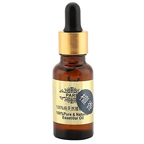 Aceites esenciales de Pure Therapeutic Grade Oils, aceite esencial soluble en agua de 20 ml para humidificador difusor de aroma de aromaterapia(sandalwood)