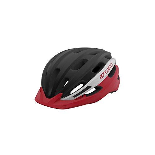 Giro Unisex_Adult Nine Bicycle Helmet, Matte Black, M