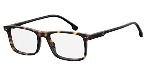 Carrera 2001T/V Gafas de sol, Plástico, 50 Unisex Adulto