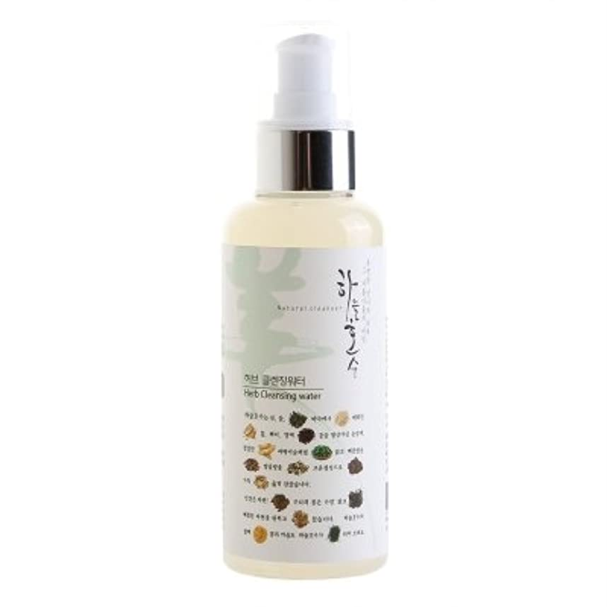 徹底的にカウントロック[ハヌルホス] Skylake [ハーブクレンジングウォーター (150ml)] (Herb Cleansing Water (150ml)) [並行輸入品]