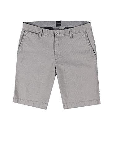 engbers Herren Shorts, 31596, Grau in Größe 52