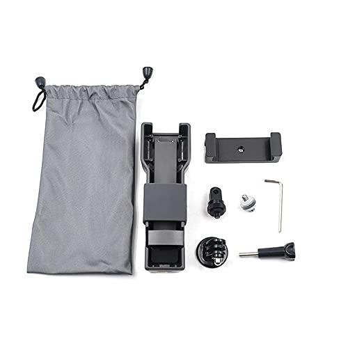 Ocket Handheld Stabilizzazione Z-Axis Ammortizzatore Con Caratteristiche di Stoccaggio Scatola Portatile Per Dji Osmo Pocket Camera