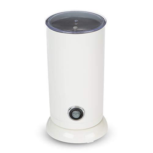 Ultratec MMF 300 Schiumalatte e Scaldalatte Elettrico, 4 Livelli di Densità della Schiuma, Milk Twister Facile da Pulire, Plastic