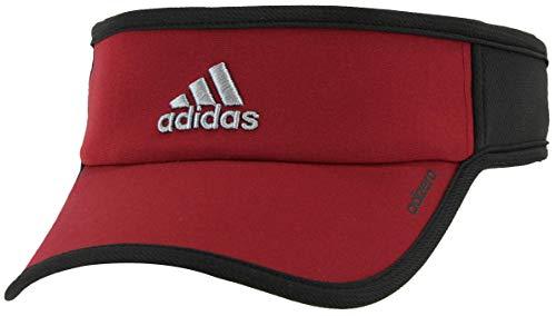 nike running visors Adidas Men's Adizero II Visor