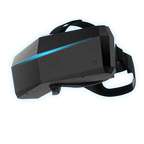 Best Deals! QAIYXM 120HZ Pimax 5K Plus Ultrawide 200FOV VR PC Headsets Dual 2560X1440p RGB LCD Panel...