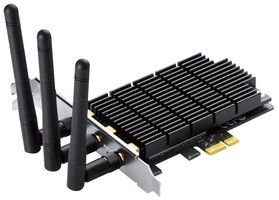 TP-Link tl-wn781nd 150Mbps Wireless PCI Express Adapter–parent ASIN AC1900 Wireless Dual Band