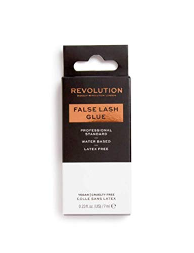 MAKEUP REVOLUTION FALSE LASH GLUE