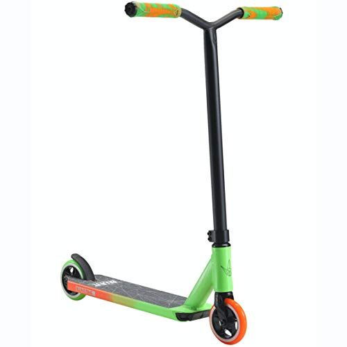 Blunt Complete One S3 Stunt Scooter Green/Orange
