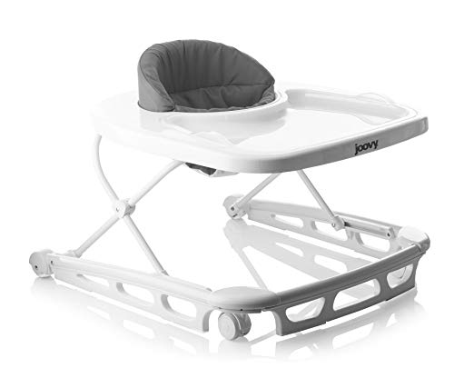 Joovy Spoon Walker, Charcoal, One Size