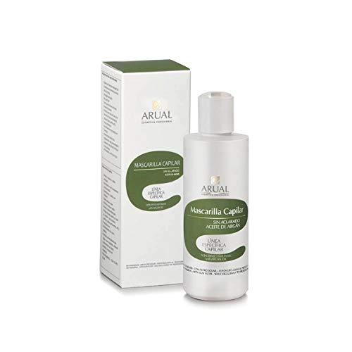 Arual, Crema diurna facial - 200 ml.