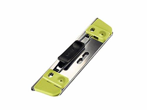 LEITZ ACCO Locher Leitz Active grün 2 Blatt 4002432396603