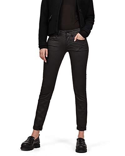 G-STAR RAW Midge Cody Mid Waist Skinny Jeans para Mujer