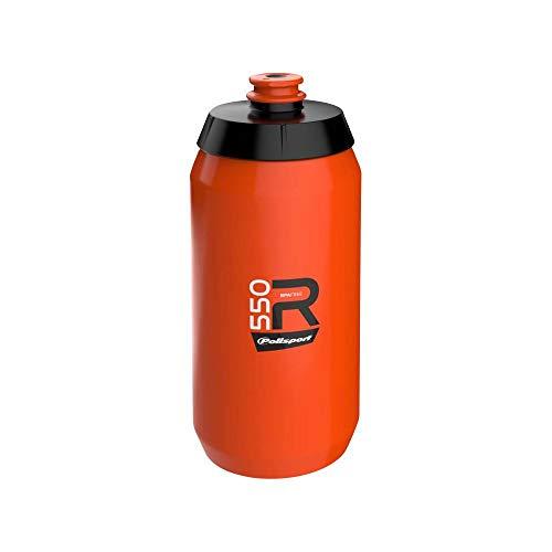 Motodak Bidon polisport r550 Ultralight Orange 550ml