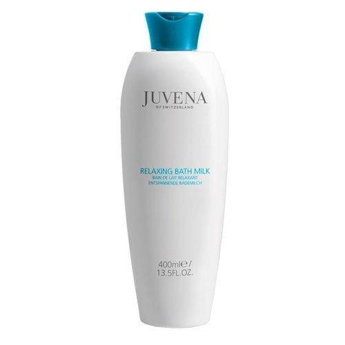Juvena Body Care femme/women, Relaxing Bath Milk, 1er Pack (1 x 400 ml)