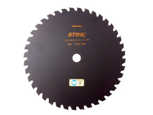 Stihl 40007133806 Corte de disco 250-40