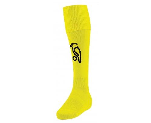 KOOKABURRA Unisex-Socken für Hockey-Kleidung, Größe L, Blau