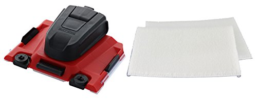 Shur-Line 2006561 Paint Edger Pro with Two Pack of 2001044 Painter's Pad Refills