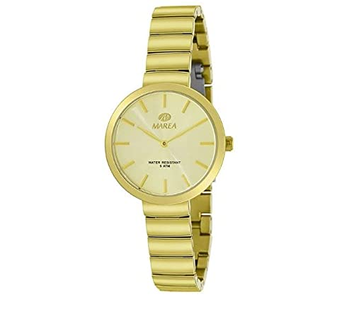 Orologio Mujer Marea B54167 / 4 Gold