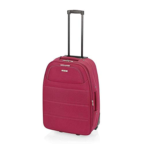 John Travel 781003 2019 Maleta, 50 cm, 30 litros, Multicolor