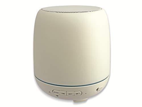 Terris Bluetooth Speaker mit Licht und Moskitoschutz Lautsprecher Musik Box