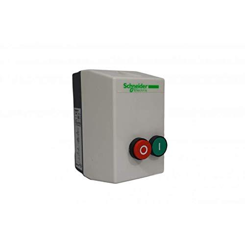 Schneider–Coffret für Pumpe 380V 9A
