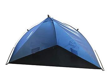 Kounga Tanaguarenas Tente de Plage Unisexe Bleu Clair Taille Unique