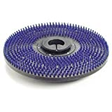 Short Trim Pad Driver with Clutch Plate and Riser - 13'
