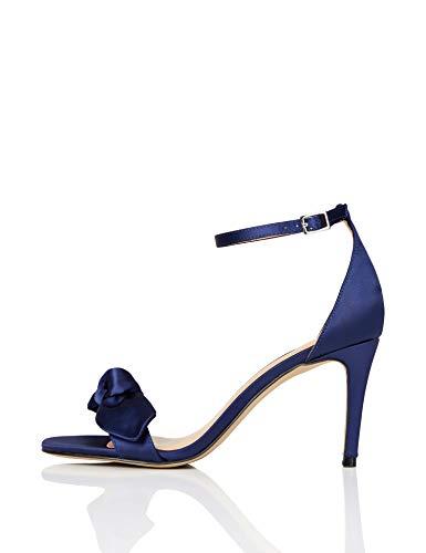Marca Amazon - TRUTH & FABLE Zapatos deDama de Honor Mujer