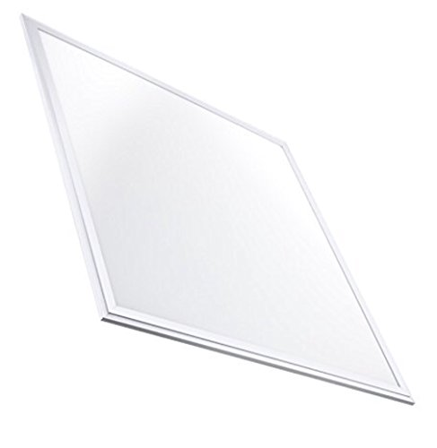 Panel LED 60x60 cm, 40W. Color Blanco Frío 6500K