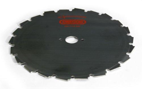 Oregon 110973 Freischneideblatt MAXI 225mm x 25,4mm