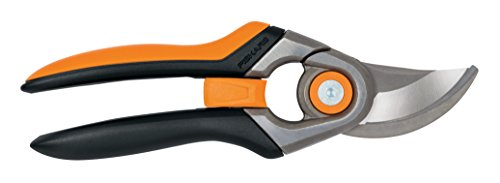 Fiskars Forged Pruner with Replaceable Blade