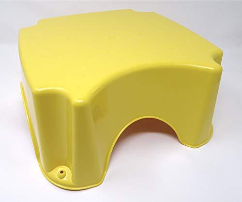 Marchepied CAM Step - Différentes couleurs - Avec caoutchouc antidérapant - Idée cadeau