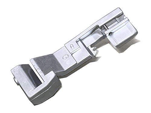 "Babylock""Ruffling Foot"" for Enlighten (BLE3ATW) etc other Over Lock Serger Machine"