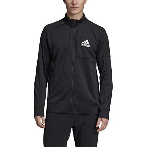 adidas Team Issue Bomber Black LG