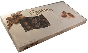 Guylian Belgian Chocolate Sea Shells Perles d' Ocean, 17.63 Oz