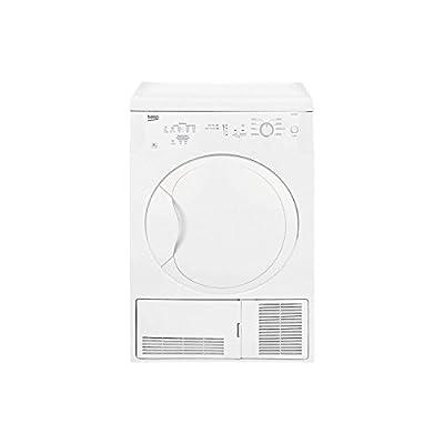 BEKO Dryers FS Condenser 7.0 kg WHITE