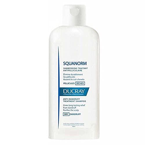 Ducray Squanorm Kur-Shampoo, 200 ml