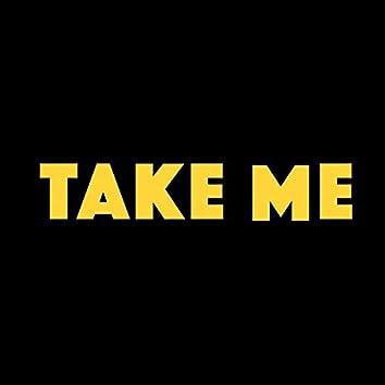 Take Me (feat. Brenda Avila)