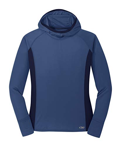 Outdoor Research Echo Women's Hoody chambray/twilight XS