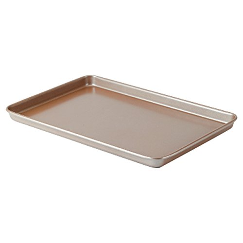 David Burke HM-K-1015 15 x 10 in. Unisex Kitchen Commerical Weight Medium Cookie Sheet