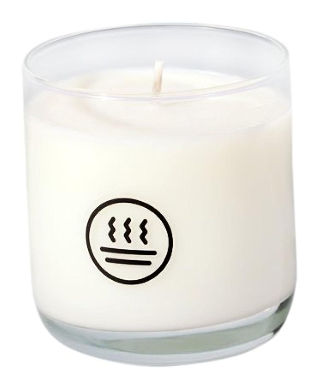 見つける一節合体Keap Hot Springs scented candle, made with coconut wax - 7.4Oz each