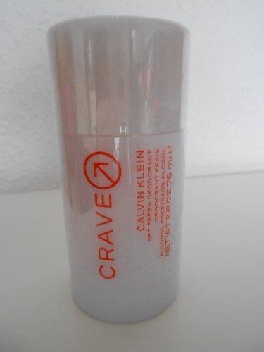 Calvin Klein Crave Man Deodorant Stick 75 ml