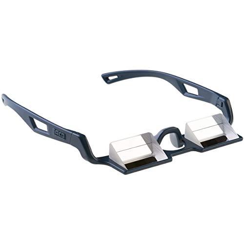 LACD Occhiali Belay Glasses VC, Dark Rock